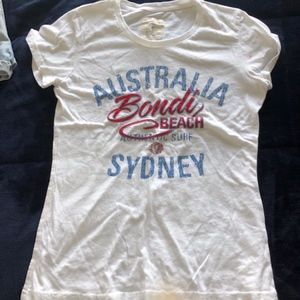 50% Australia T-Shirt